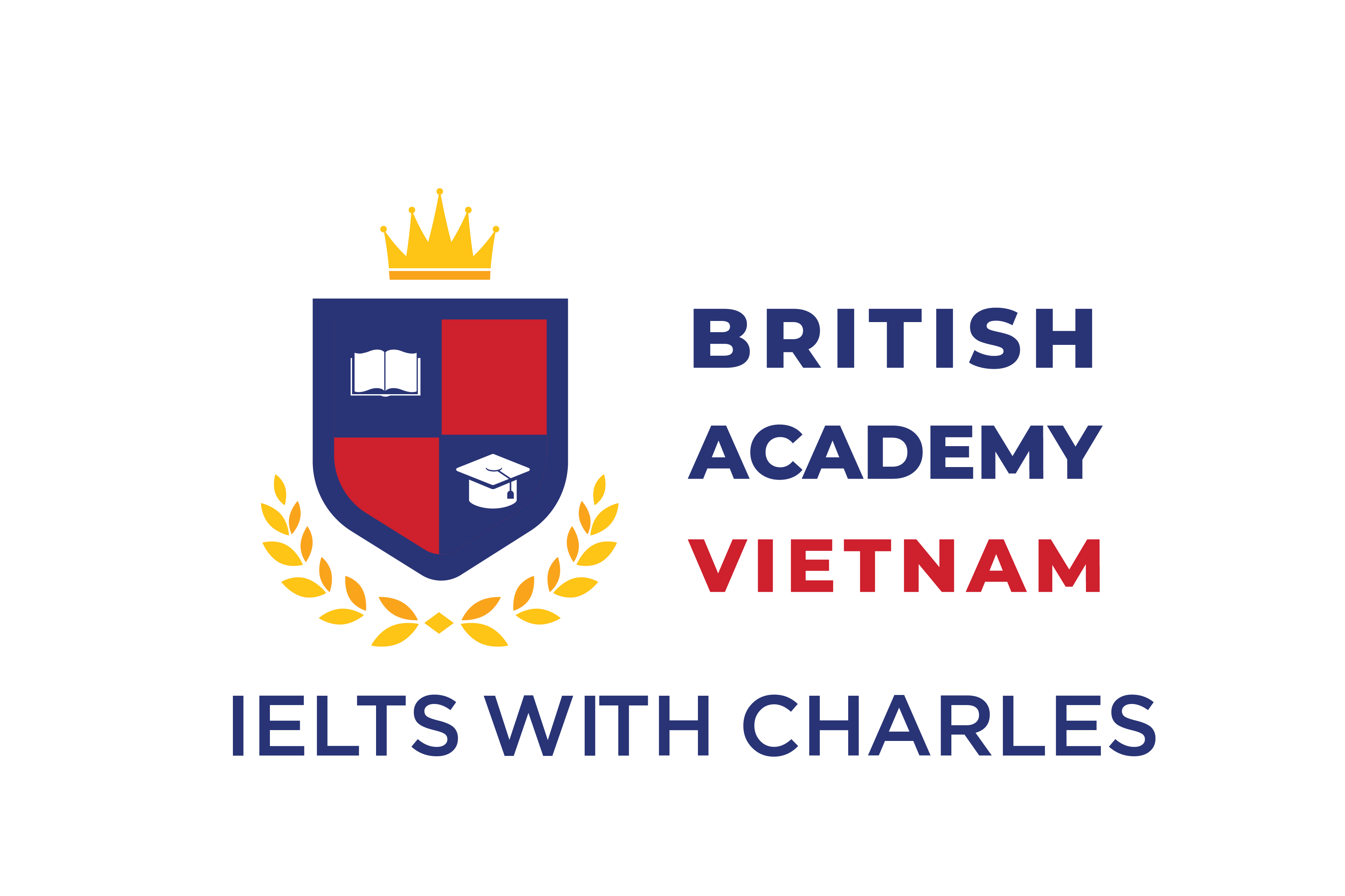 IELTS with Charles